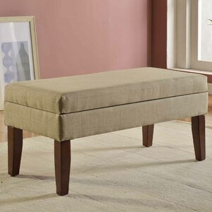 Isaiah Upholstered Bench