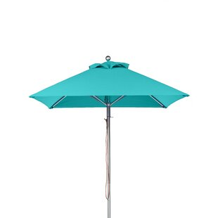 Frankford Umbrellas 6.5' Square Market Umbrella