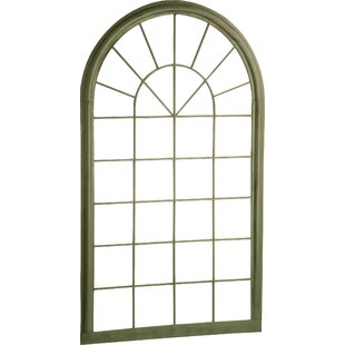 National Tree Co. Garden Arched Trellis