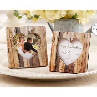 Rustic Wedding Favors | Wayfair