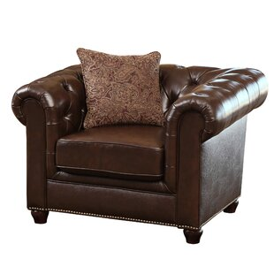 Lizzie Club Chair by Dar by Home Co