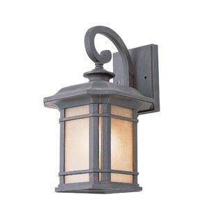Newbury 1-Light Outdoor Wa..