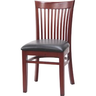 Deals Side Chair (Set of 2) by MKLD Furniture Reviews (2019) & Buyer's Guide