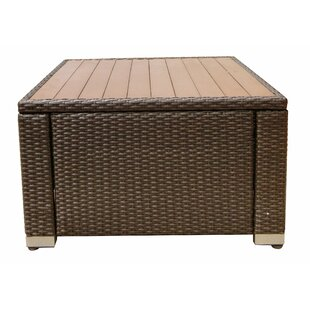 World Wide Wicker Tampa Coffee Table