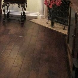 Aegean 5 Engineered Maple Hardwood Flooring Albero Valley
