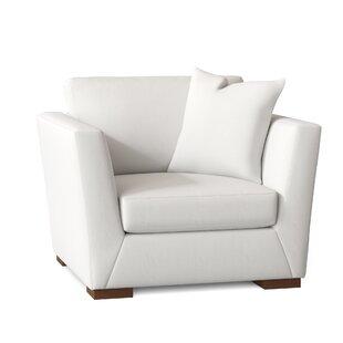 Carmiencke Big Armchair by Ebern Designs