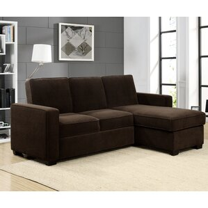 Charlie Sleeper Sectional  sc 1 st  Wayfair : sectional sleeper sofa queen - Sectionals, Sofas & Couches