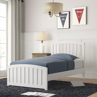Amina Panel Bed by Grovelane Teen Read Reviews
