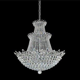 Allegri by Kalco Lighting Treviso 27-Light Chandelier