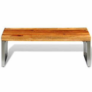 Ivey Coffee Table By Mercury Row