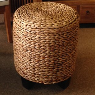 Chic Teak Lily End Table