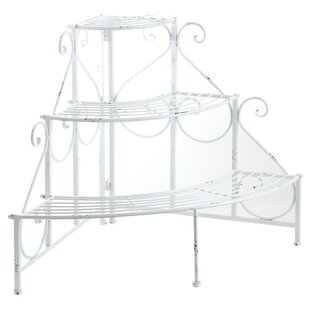 Review Michigan Etagere Plant Stand