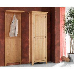 Alize Wall Mounted Coat Rack By Natur Pur