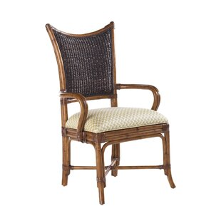 Island Estate Mangrove Upholstered Dining Chair (Set of 2)