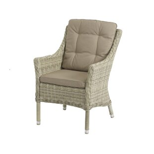 Ridgemoor Garden Chair With Cushion By Sol 72 Outdoor