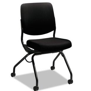 HON Perpetual Series Nesting Desk Chair