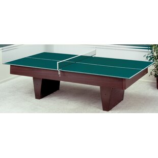 Marvelous Duo Table Tennis Conversion Top