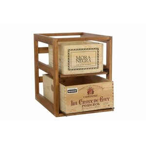 Weinregal für 24 Flaschen von Traditional Winerack Co