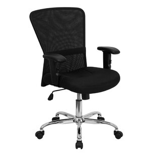 Ergonomic Mesh Task Chair by Offex Best Design