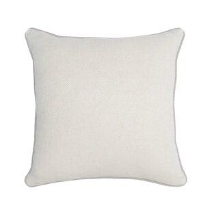 Mohammed Linen Throw Pillow