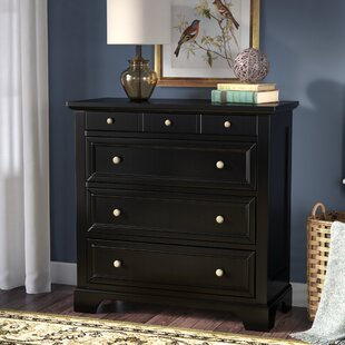 Thome 4 Drawer Chest