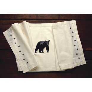 Malachi Bear Table Runner