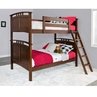 Astoria Twin over Twin Bunk Bed by Epoch Design