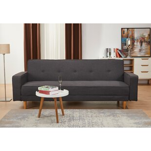 Union Rustic Lawrence Hill Convertible Reclining Sectional
