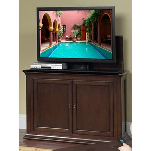 Touchstone Whisper TV Stand for TVs up to 50