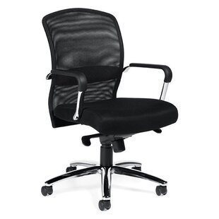 Mesh Task Chair by Offices To Go New Design