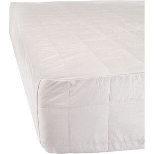 Reviews Crib Mattress Pad By Smartsilk