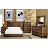 Brisson Queen 4 Piece Bedroom Set by Loon Peak