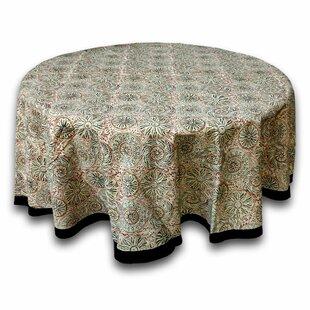Block Print Tablecloth Wayfair