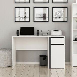 Flake Desk By Ebern Designs