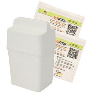 Fat Trapper 1 qt. Storage Jar