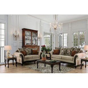 Affordable Price Spies Configurable Living Room Set by Astoria Grand Reviews (2019) & Buyer's Guide
