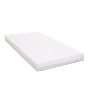 Breathable Dual Pocket Sprung Mattress By Obaby