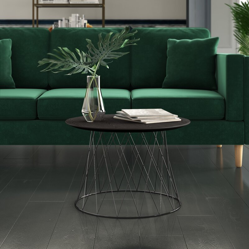 Roe Frame Coffee Table