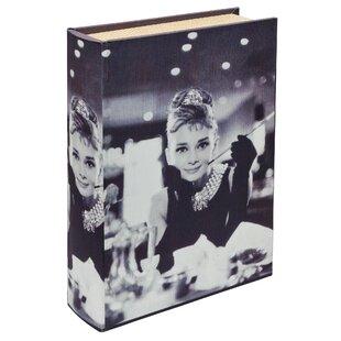Storage Book By Symple Stuff