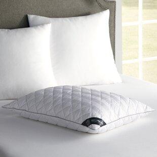 BEHRENS England Diamond Quilt Polyfill Pillow