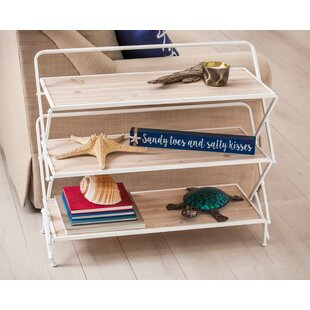Hollifield Bookcase By Highland Dunes