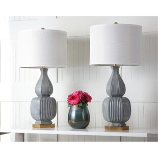 Chavanne 31.5 Table Lamp (Set of 2)