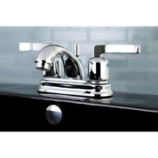 Kingston Brass Centurion Centerset Bathroom ..