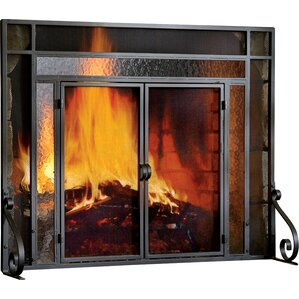 Fireplace Screens fireplace screens you'll love | wayfair