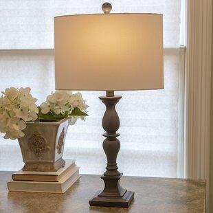 Jacquelyn 23 Table Lamp