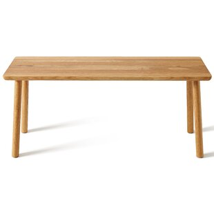 Acrocoro Wood Bench By Atipico