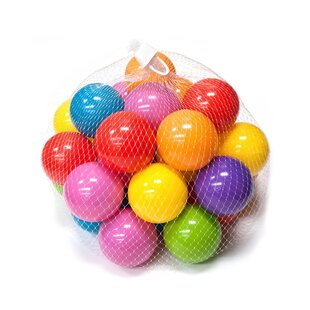 ALEKO Balls For Bouncy Hou..