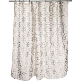 Gerdie Single Shower Curtain