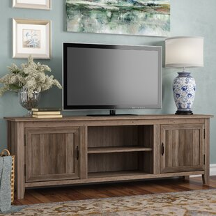 Comparison Blossom TV Stand for TVs up to 70 by Gracie Oaks Reviews (2019) & Buyer's Guide
