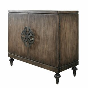 Melange Savion Accent Cabinet by Hooker Furniture